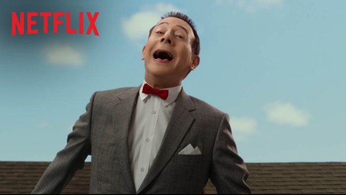 Netflix El Palomitrón