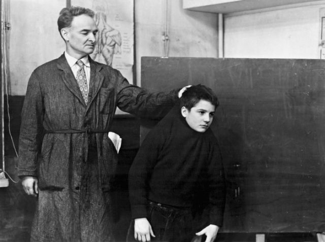 Las películas de Truffaut: Los cuatrocientos golpes