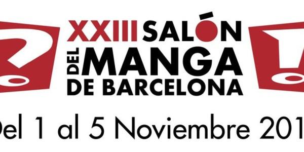 presentaciones del XXIII Salón del Manga de Barcelona principal - el palomitron