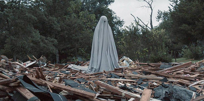 A ghost story- El Palomitron