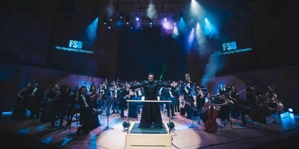 La Film Symphony Orchestra regresa al Auditorio Nacional