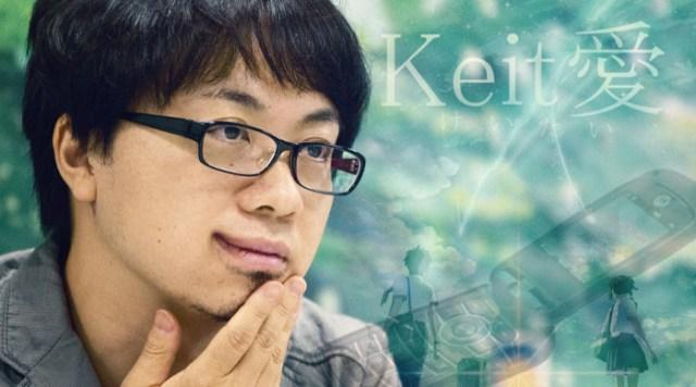 Makoto Shinkai sobre la versión estadounidense de Your name makoto - el palomitron
