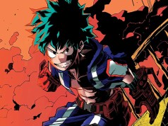 My Hero Academia One's Justice para PS4 y Switch principal - el palomitron