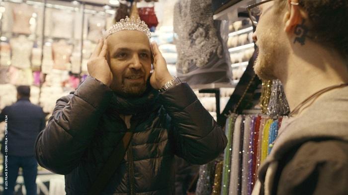 Película Mr. Gay Syria - El Palomitrón
