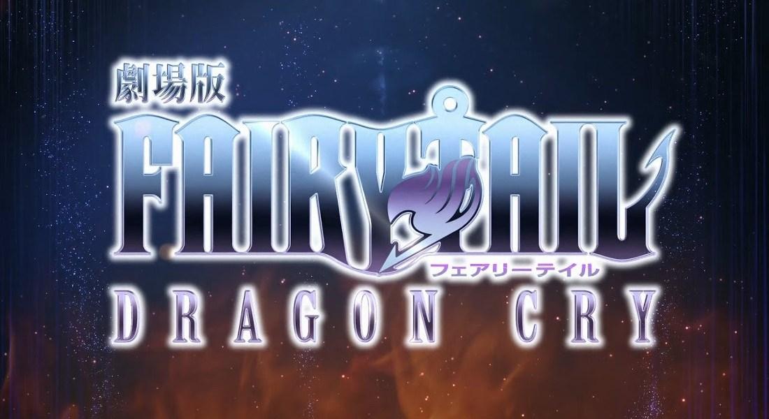 fecha de estreno de Fairy Tail Dragon Cry en España destacada - el palomitron