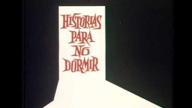MdT Historias para no dormir El Palomitrón