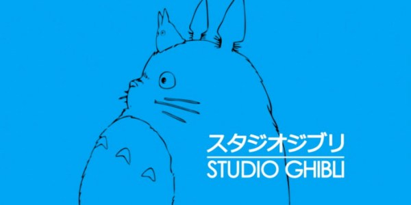 nuevo presidente de Studio Ghibli principal - el palomitron