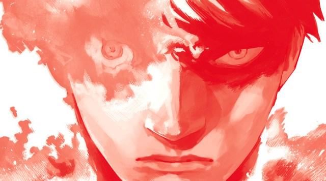 reseña de fire punch #1 rojo - el palomitron