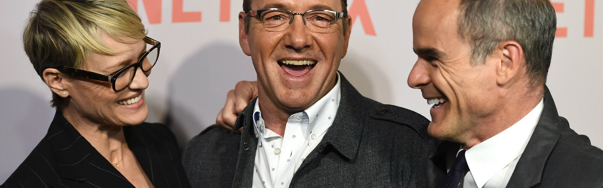 sustituir a Kevin Spacey