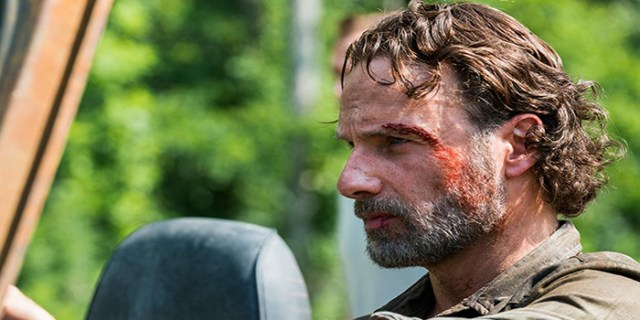 Rick The Walking Dead El Palomitron