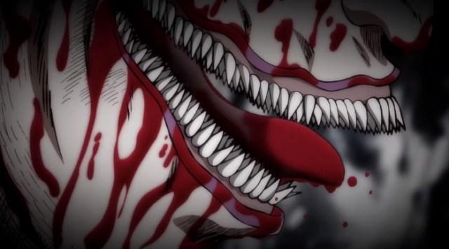 Fecha de estreno y vídeo promocional del anime Junji Ito principal - el palomitron