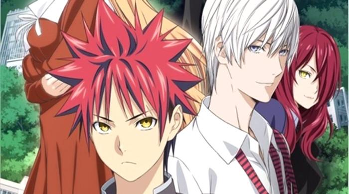 Los mejores animes de 2017 soma - el palomitron