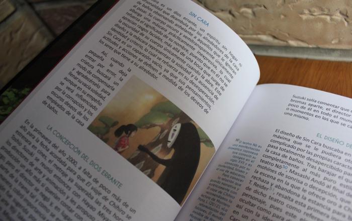 Reseña 'El viaje de Chihiro', de Marta García Villar libro 5 - el palomitron