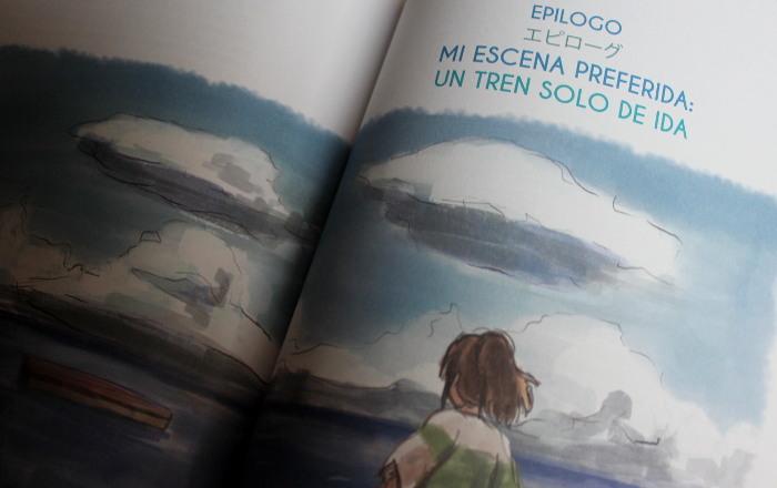Reseña 'El viaje de Chihiro', de Marta García Villar libro 9 - el palomitron