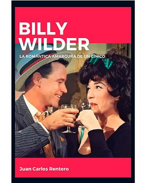 Libro de Billy Wilder