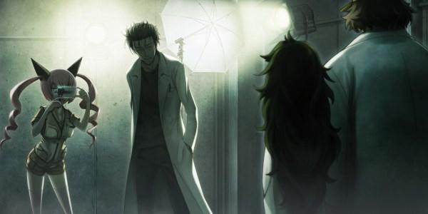 fecha de estreno del anime Steins;Gate 0 principal - el palomitron