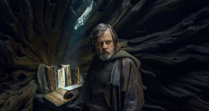 Crítica de los últimos Jedi
