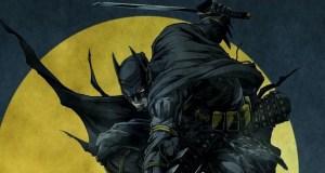 primeros detalles y tráiler de Batman Ninja destacada - el palomitron