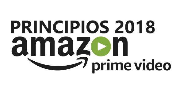 AMAZON PRIME VIDEO 2018 EL PALOMITRON