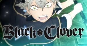 Black Clover 14 destacada - el palomitron