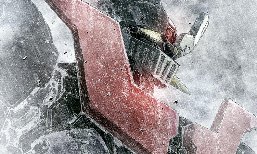 Crítica de Mazinger Z Infinity, de Selecta Visión destacada - el palomitron