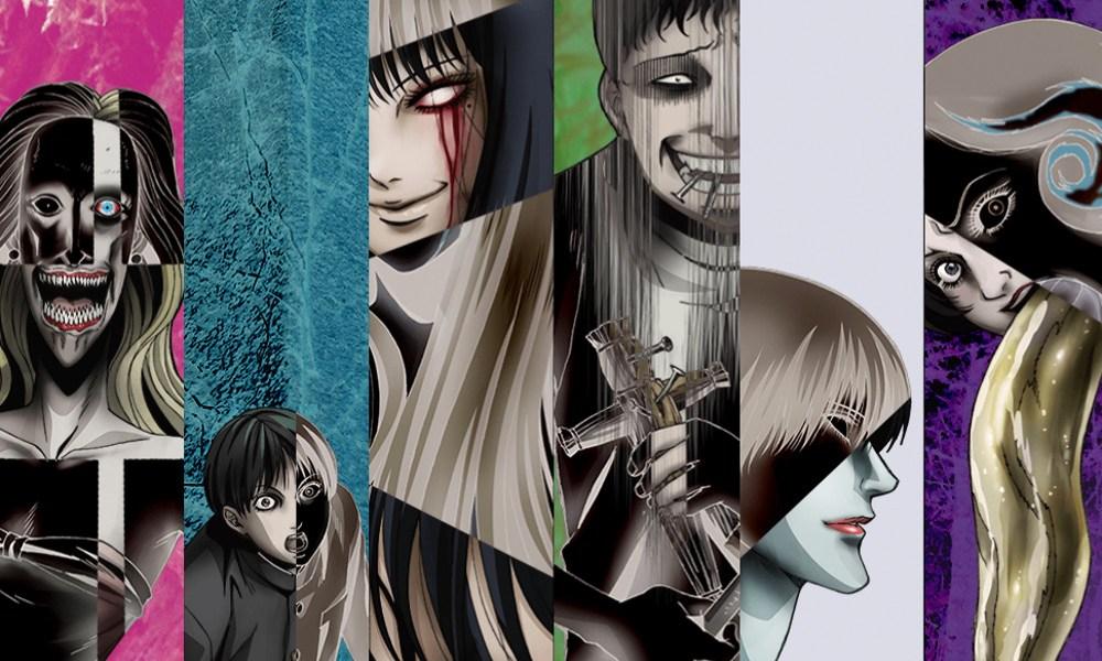 Crítica del anime Junji Ito Collection destacada - el palomitron