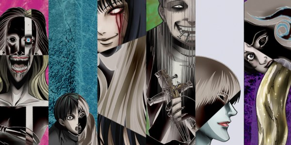 Crítica del anime Junji Ito Collection destacada - el palomitron