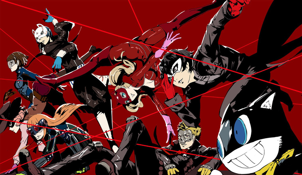 Fecha de estreno Persona 5 The animation destacada - el palomitron