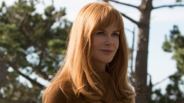 Big Little Lies Nicole Kidman Globos de Oro El Palomitrón