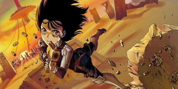 Reseña de GUNNM Battle Angel Alita #1, de Yukito Kishiro destacada - el palomitron
