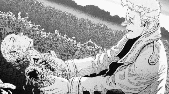 Reseña de GUNNM Battle Angel Alita #1, de Yukito Kishiro ido - el palomitron