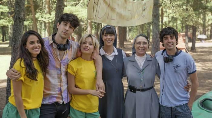 La llamada Premios Feroz Mejor Trailer El Palomitrón