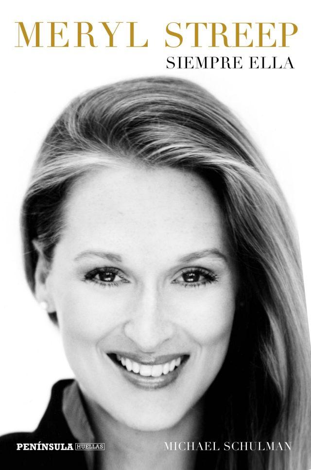 Portada Streep Siempre ella