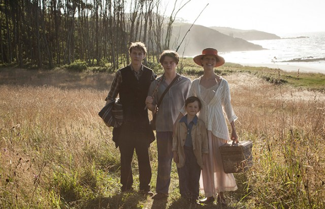 BLU RAY SECRETO DE MARROWBONE EL PALOMITRON