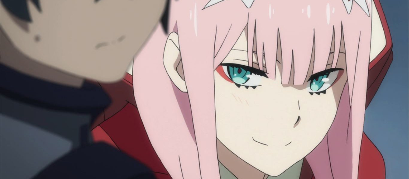 Crítica de Darling in the FRANXX 04