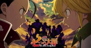 Crítica de Nanatsu no Taizai segunda temporada capítulos 6-10 destacada - el palomitron