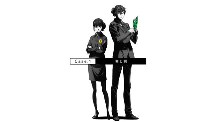 Nuevo anime de Psycho-Pass, Psycho-Pass Sinners of the System caso 1 - el palomitron