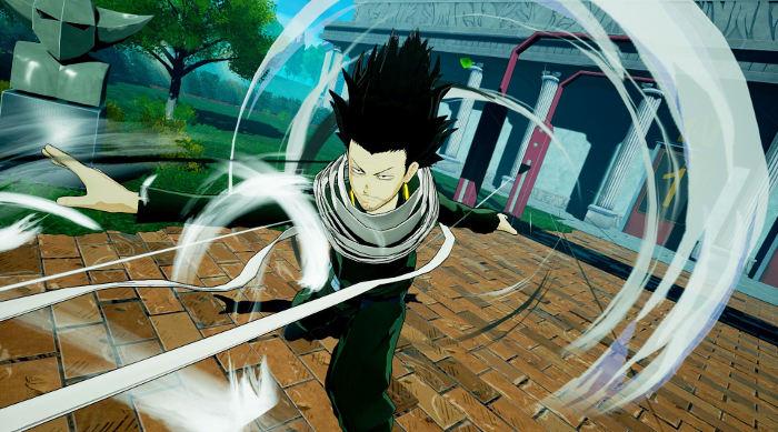 Personajes de My Hero Academia One's Justice Aizawa galeria 2 - el palomitron (1)