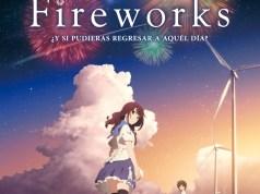 fecha de estreno de Fireworks en España destacada - el palomitron