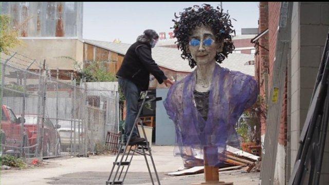 Corto Documental Heaven is a Traffic Jam El Palomitrón Oscar 2018