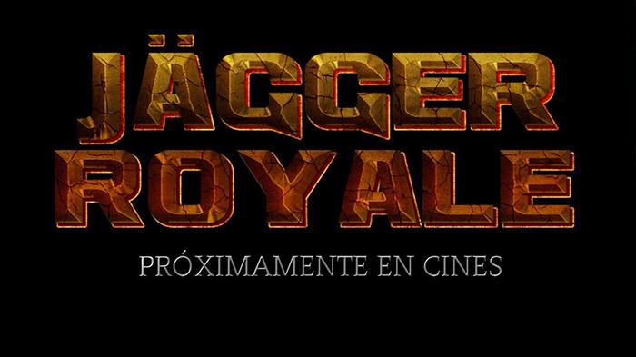 Película Jägger Royale - Crítica en El Palomitrón