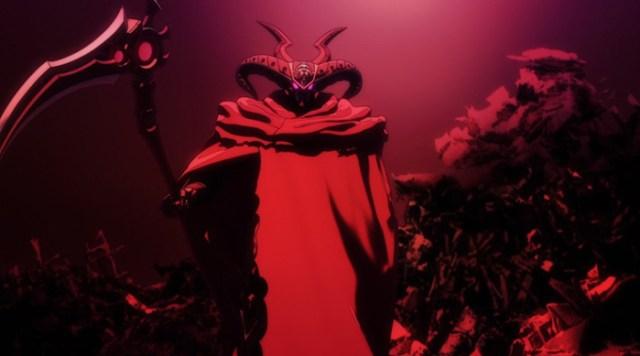 Crítica Sword Gai The Animation 3D - el palomitron