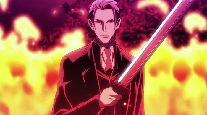 Crítica Sword Gai The Animation Miura - el palomitron