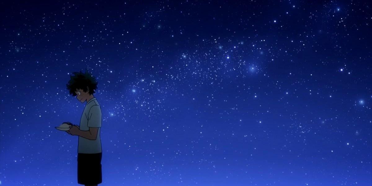Crítica de Boku no Hero Academia 3x03 destacada - el palomitron