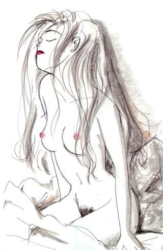 Reseña de Pink, de Kyoko Okazaki protagonista - el palomitron