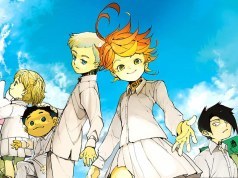Reseña de The Promised Neverland #1 destacada - el palomitron