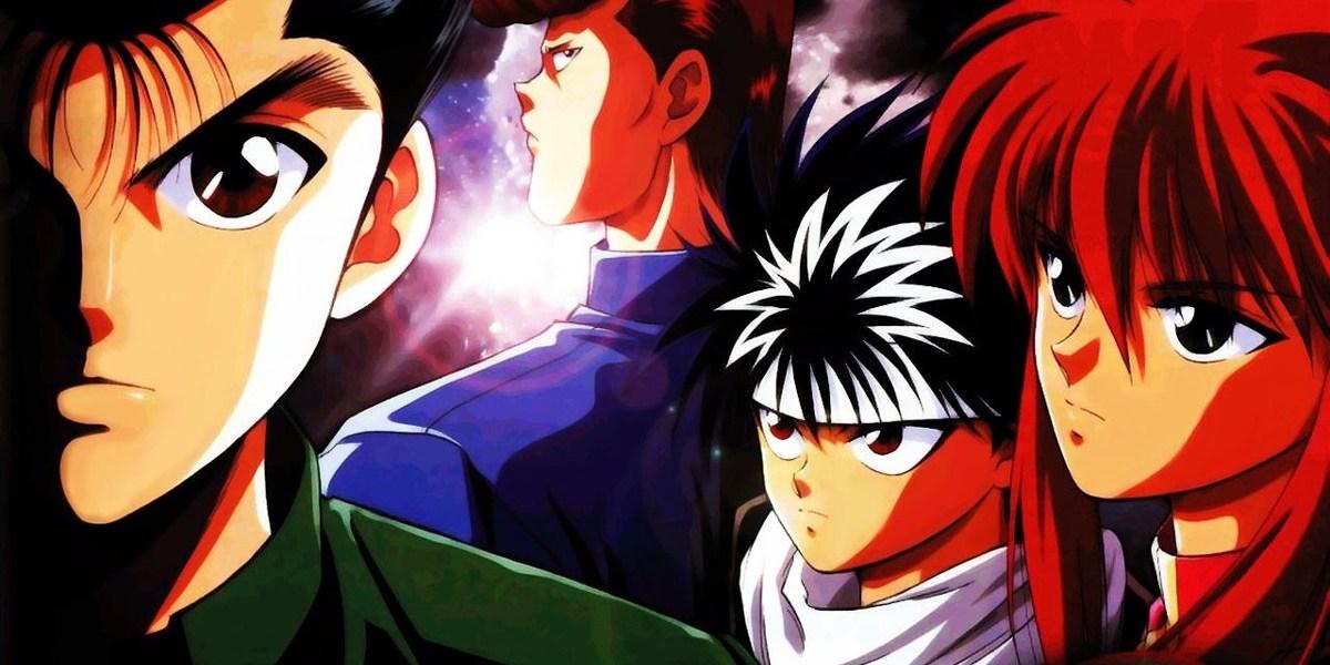 Yu Yu Hakusho Box 1, de Selecta Visión destacada - el palomitron