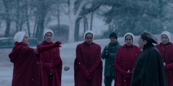 Tha Handmaid´s Tale segunda temporada El Palomitrón
