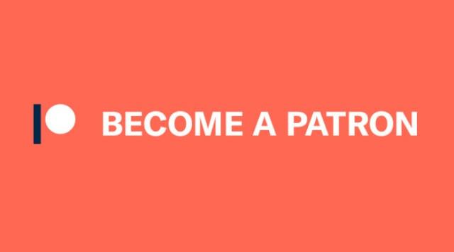 Bienvenidos al Patreon de @PalomiAnime principal - el palomitron