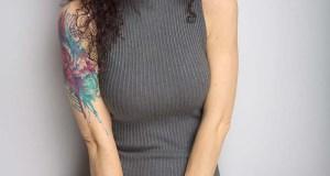 Carolina Jimenez- Efectos- El Palomitron